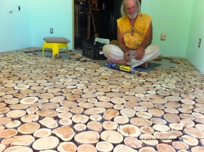 Κατασκευάζοντας ένα διαφορετικό ξύλινο πάτωμα (4)