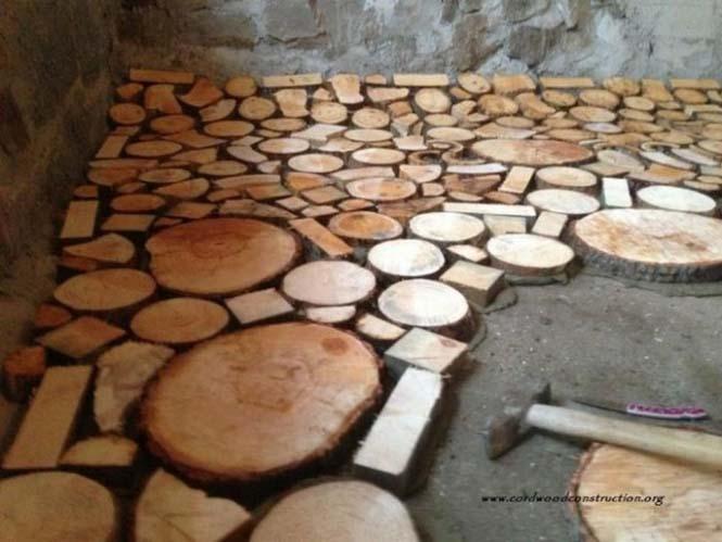 Κατασκευάζοντας ένα διαφορετικό ξύλινο πάτωμα (6)