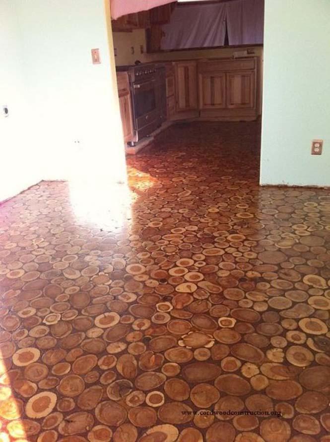 Κατασκευάζοντας ένα διαφορετικό ξύλινο πάτωμα (9)