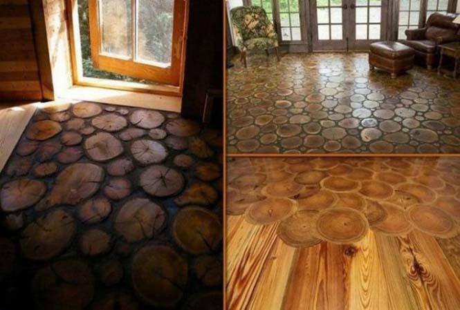 Κατασκευάζοντας ένα διαφορετικό ξύλινο πάτωμα (10)
