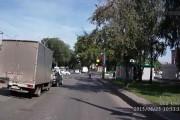 Καβγάς μεταξύ οδηγών στην Ρωσία με απίστευτη εξέλιξη
