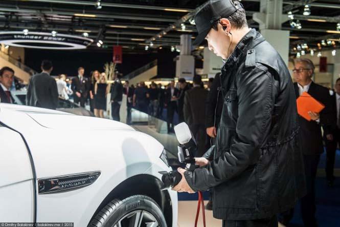 Αυτά τα κινέζικα αυτοκίνητα κάτι μας θυμίζουν... (1)