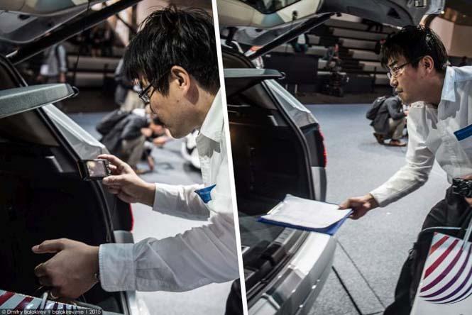 Αυτά τα κινέζικα αυτοκίνητα κάτι μας θυμίζουν... (2)