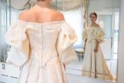 Το νυφικό που έχει φορεθεί από 11 γενιές (1)