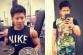 Ο πιο μικρόσωμος bodybuilder στην Βρετανία