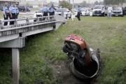 Οχήματα σε απίθανα Fails (9)