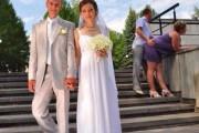 Παράξενα και ξεκαρδιστικά στιγμιότυπα γάμων στην Ρωσία (1)