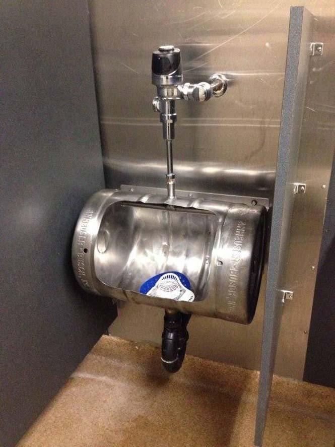 Παράξενες και εξωφρενικές δημόσιες τουαλέτες (3)