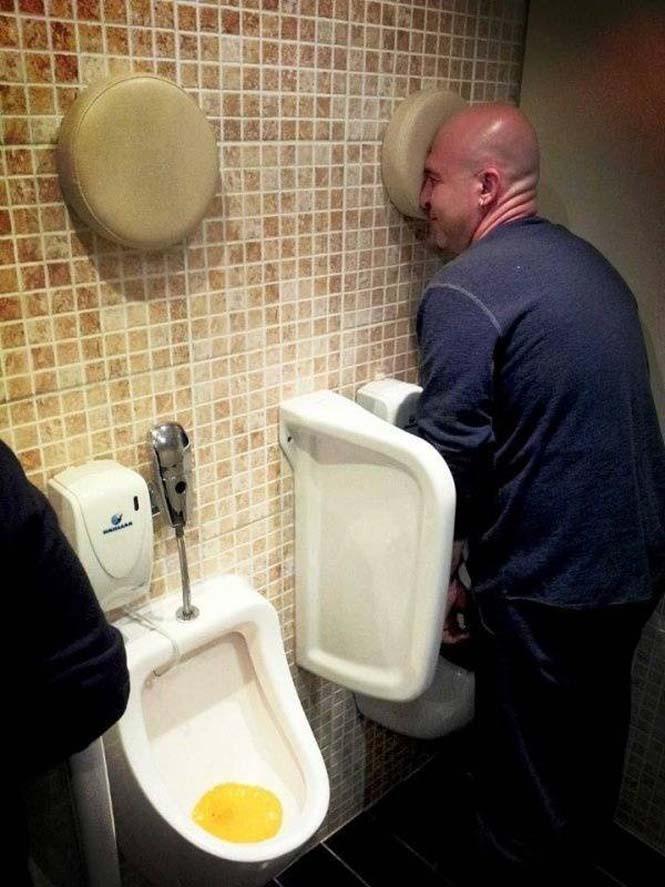 Παράξενες και εξωφρενικές δημόσιες τουαλέτες (4)