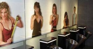 13 παράξενες και εξωφρενικές δημόσιες τουαλέτες