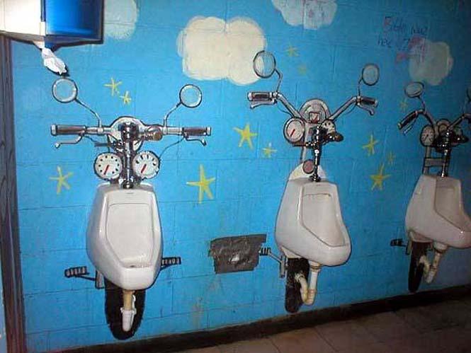 Παράξενες και εξωφρενικές δημόσιες τουαλέτες (12)