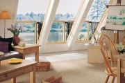 Παράθυρο σοφίτας που μετατρέπεται σε μικρό μπαλκόνι (1)