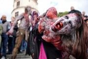 Η παρέλαση των ζόμπι στο Ντίσελντορφ της Γερμανίας (11)