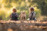 Πατέρας απαθανάτισε το τέλειο καλοκαίρι των δυο μικρών αγοριών του σε υπέροχες φωτογραφίες (5)