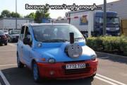 Περίεργα Αυτοκίνητα #40 (7)