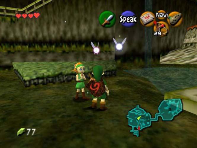 Πόσο άλλαξαν τα γραφικά των Video Games τις τρεις τελευταίες δεκαετίες (10)
