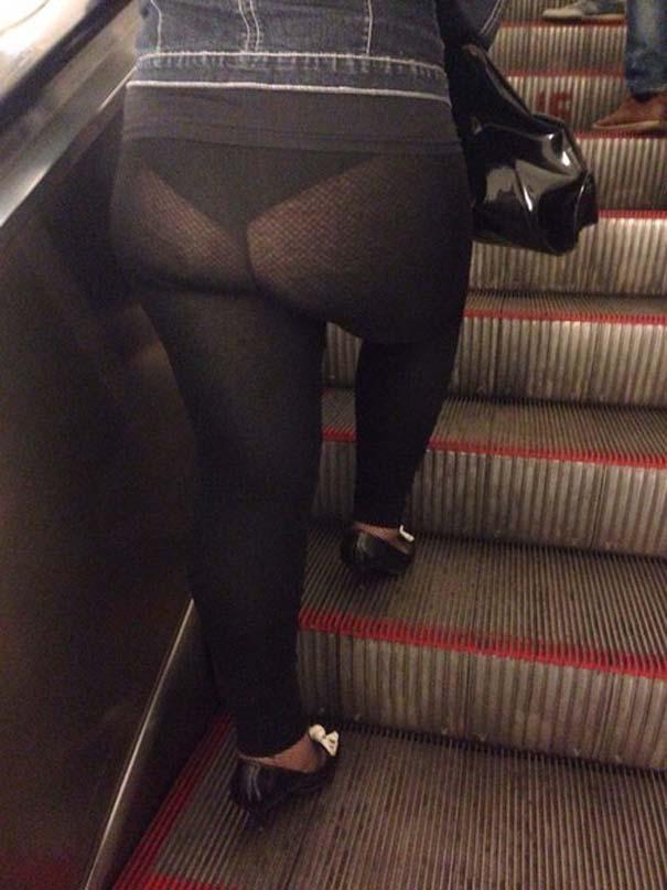 Ποτέ δεν ξέρεις τι θα συναντήσεις στο Μετρό της Ρωσίας (2)