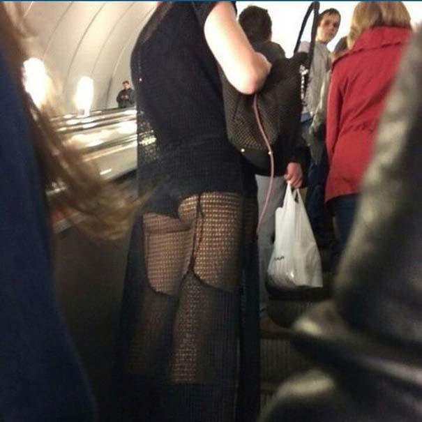 Ποτέ δεν ξέρεις τι θα συναντήσεις στο Μετρό της Ρωσίας (6)