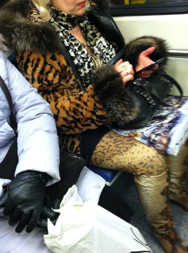 Ποτέ δεν ξέρεις τι θα συναντήσεις στο Μετρό της Ρωσίας (17)