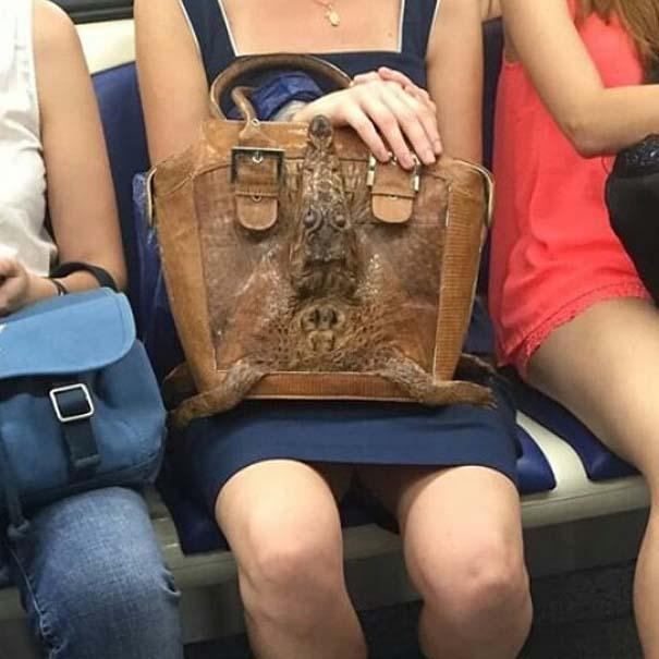 Ποτέ δεν ξέρεις τι θα συναντήσεις στο Μετρό της Ρωσίας (22)