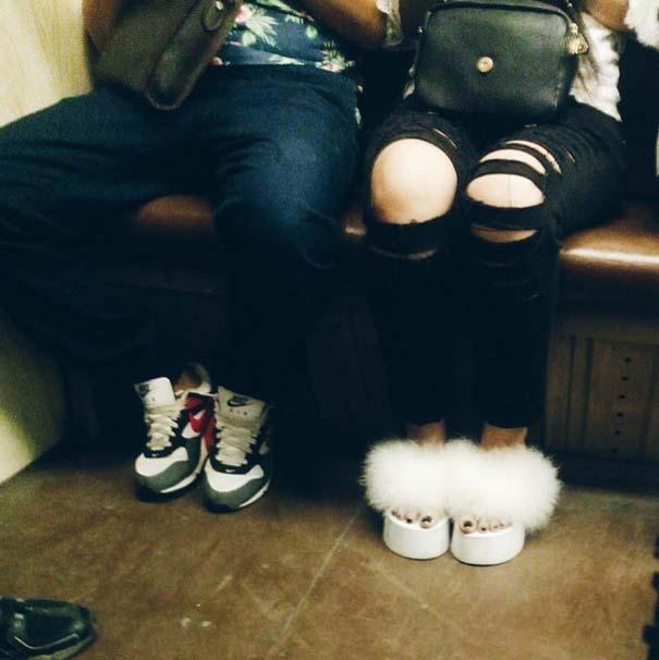 Ποτέ δεν ξέρεις τι θα συναντήσεις στο Μετρό της Ρωσίας (25)