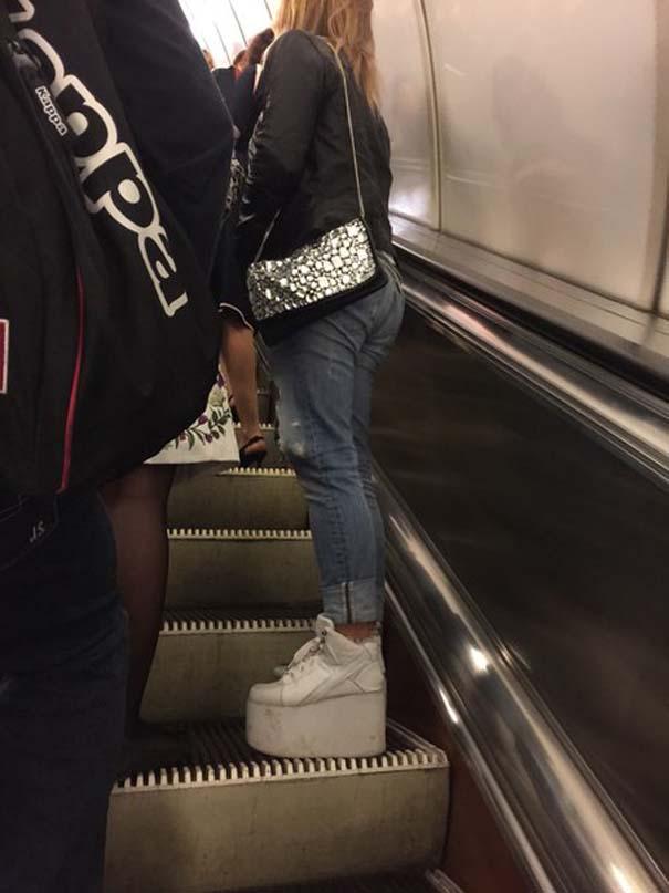 Ποτέ δεν ξέρεις τι θα συναντήσεις στο Μετρό της Ρωσίας (29)