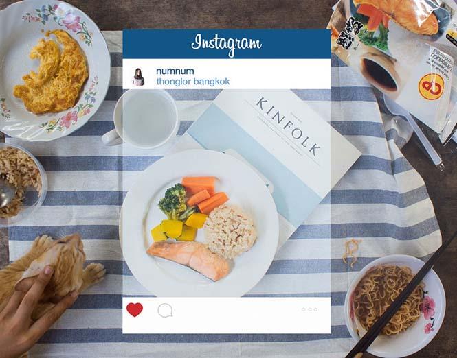 Η πραγματικότητα πίσω από τις φωτογραφίες του Instagram (1)