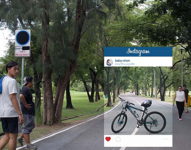 Η πραγματικότητα πίσω από τις φωτογραφίες του Instagram (3)