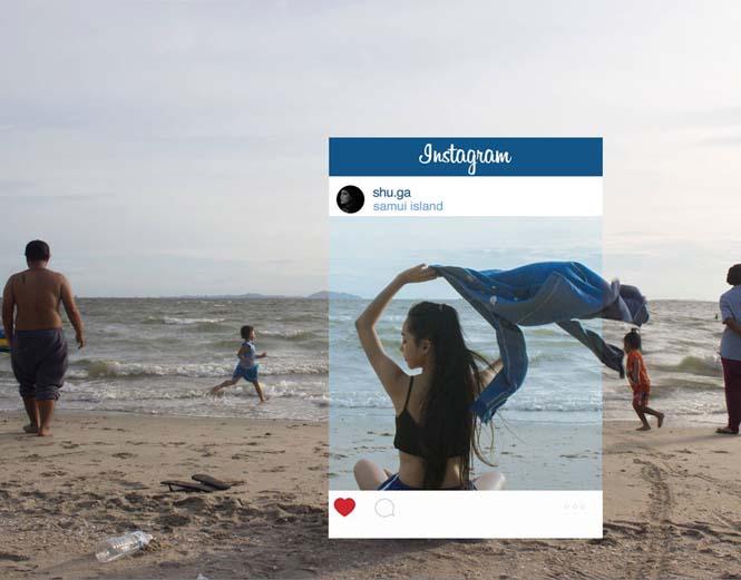 Η πραγματικότητα πίσω από τις φωτογραφίες του Instagram (7)