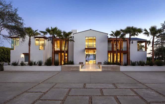 Πρώην στέλεχος της Apple πουλάει το εκπληκτικό έξυπνο σπίτι του (1)