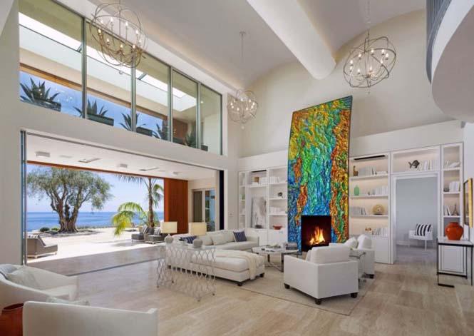 Πρώην στέλεχος της Apple πουλάει το εκπληκτικό έξυπνο σπίτι του (2)