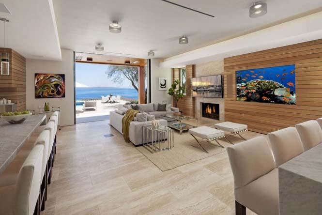 Πρώην στέλεχος της Apple πουλάει το εκπληκτικό έξυπνο σπίτι του (3)