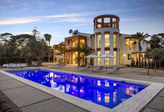 Πρώην στέλεχος της Apple πουλάει το εκπληκτικό έξυπνο σπίτι του (19)