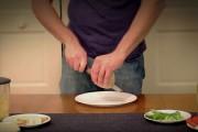 Πως να φτιάξετε ένα 100% σπιτικό σάντουιτς μέσα σε... 6 μήνες