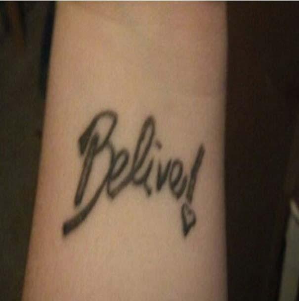 Καταστροφή χωρίς... επιστροφή: 19 τατουάζ με ορθογραφικά λάθη (12)