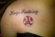 Καταστροφή χωρίς... επιστροφή: 19 τατουάζ με ορθογραφικά λάθη (1)