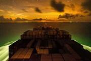 Εκπληκτικό timelapse video δείχνει το ταξίδι ενός πλοίου με κοντέινερ από το Βιετνάμ στην Κίνα