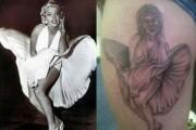 Το τατουάζ δεν βγήκε όπως το περίμεναν (3)