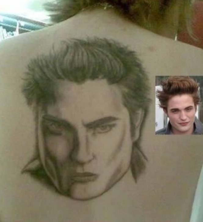 Το τατουάζ δεν βγήκε όπως το περίμεναν (4)