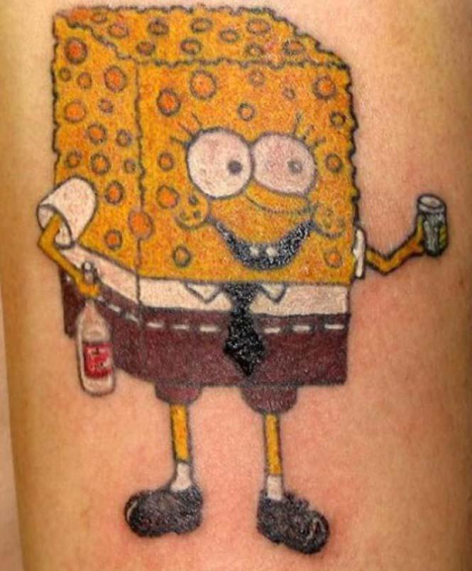 Το τατουάζ δεν βγήκε όπως το περίμεναν (9)
