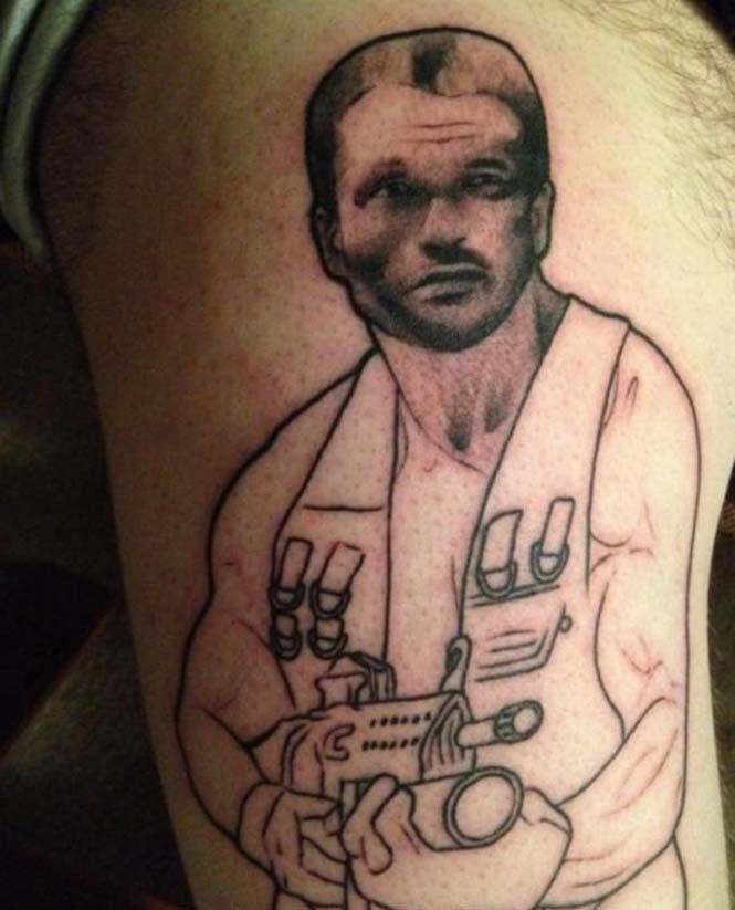 Το τατουάζ δεν βγήκε όπως το περίμεναν (14)