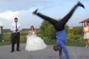 Τρελοί χοροί σε ρώσικους γάμους