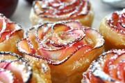 Τριαντάφυλλο από μήλο (1)