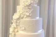 Ζευγάρι βρήκε την χρυσή τομή για την γαμήλια τούρτα (1)