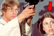 10 απίθανες γκάφες σε ταινίες που δεν κόπηκαν από το τελικό φιλμ #2