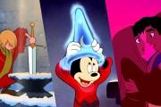 92 χρόνια Disney σε 92 δευτερόλεπτα