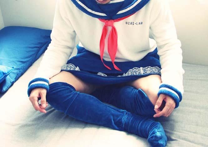 Αλλόκοτες Ιαπωνικές πιτζάμες για άνδρες (11)