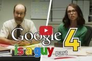 Αν η Google ήταν άνθρωπος... #2