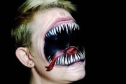 Ανατριχιαστικά μακιγιάζ από την Nikki Shelley (7)