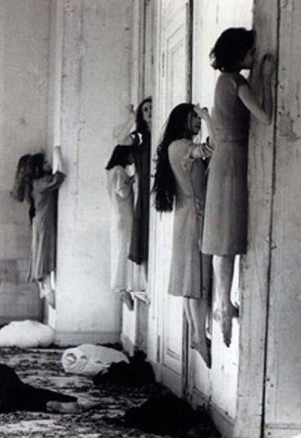 Ανατριχιαστικές φωτογραφίες που θα σας αφήσουν άυπνους (3)